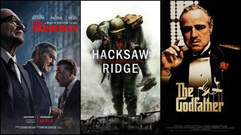 5 phim điện ảnh nói về lối sống của một người đàn ông thực thụ