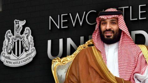Thái tử Mohammed Bin Salman: Tiền và nước cờ thay đổi cuộc chơi Ngoại hạng Anh