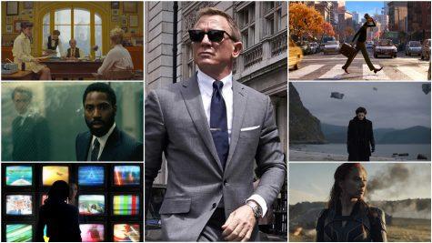 13 tựa phim điện ảnh đáng chú ý nhất cuối 2020
