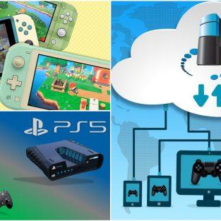 6 xu hướng game định hình nên thị trường trò chơi điện tử 2020