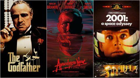 Những bộ phim điện ảnh hay nhất mọi thời đại của những đạo diễn gạo cội?