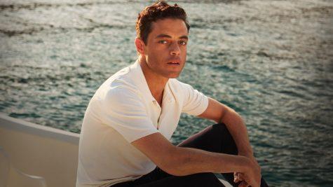 Rami Malek: Thành công là tiếng vang vĩ đại nhất