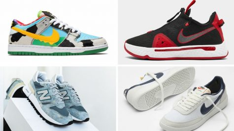 5 phát hành giày thể thao ấn tượng sắp ra mắt (21- 28/5/2020)