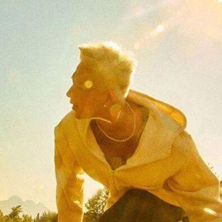 """Taeyang - """"Mặt trời"""" nhân cách của Big Bang"""