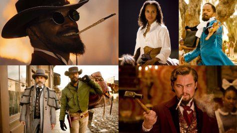 Thời trang phim Django Unchained: Nguồn cảm hứng hoang dã đến từ vùng viễn tây
