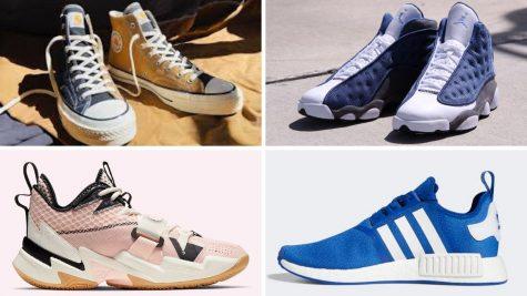 5 phát hành giày thể thao ấn tượng sắp ra mắt (28/5- 4/6/2020)