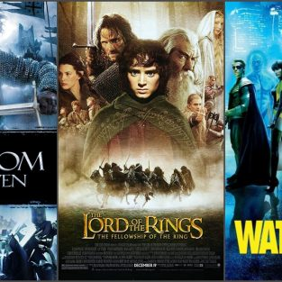 7 tựa phim điện ảnh có bản Director's Cut hay hơn cả bản chiếu rạp