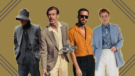 Top sao nam mặc đẹp tuần 4 tháng 5/2020