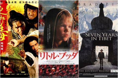 5 tựa phim điện ảnh mang âm hưởng Phật giáo