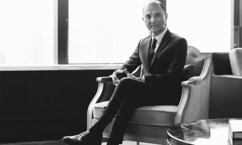 """Prof. Jimmy Choo, OBE và con đường trở thành  """"Linh hồn của làng thời trang châu Á"""""""