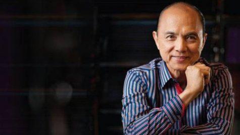Prof. Jimmy Choo, OBE và bài học thành công cho người trẻ