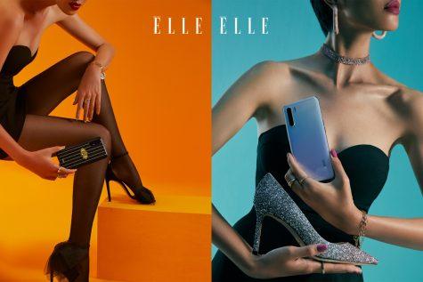 OPPO Reno3 x ELLE: Sự gặp gỡ giữa thời trang và công nghệ