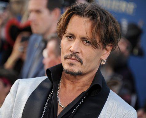 """Johnny Depp - Đã đến lúc """"cướp biển"""" tìm lại hào quang?"""