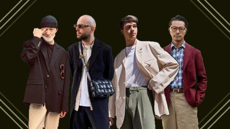 Top sao nam mặc đẹp tuần 1 tháng 6/2020