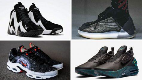 5 phát hành giày thể thao ấn tượng sắp ra mắt (18-25/6/2020)