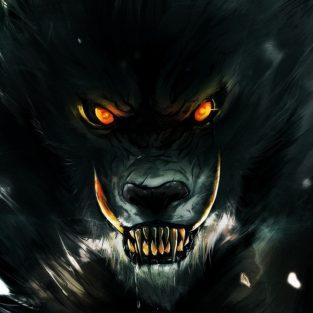 Trắc nghiệm Kokology: Góc tối tâm hồn bộc lộ qua hình ảnh con quái vật giận dữ