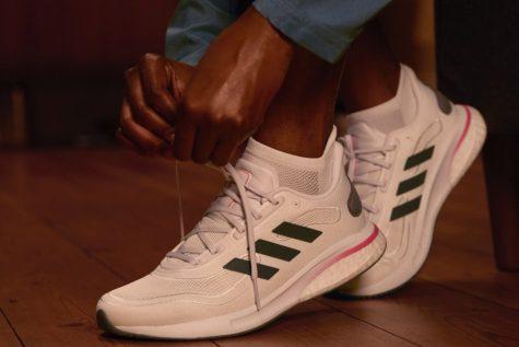 """adidas ra mắt phiên bản giày Supernova khởi động cuộc sống """"bình thường mới"""""""