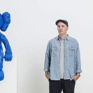 Nghệ sĩ KAWS: Hành trình trở thành bậc thầy thiết kế
