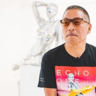 Nghệ sĩ Hajime Sorayama và thế giới nghệ thuật của những điều cấm kỵ