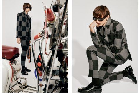 Louis Vuitton khuấy động Hè 2020 với BST LV²
