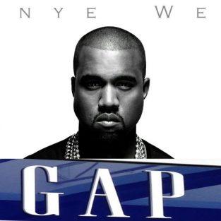Kanye West x Gap: Nước cờ vực dậy gã khổng lồ thời trang nhanh nước Mỹ