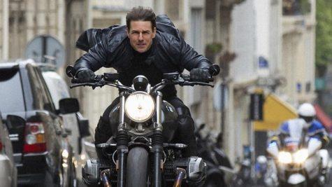 Tom Cruise - Thiên thần hay kẻ bình phàm?