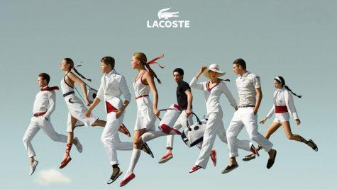 Ý nghĩa logo thương hiệu - Phần 41: Lacoste
