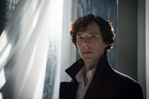 Benedict Cumberbatch - Khi sự thông minh tạo nên khí chất