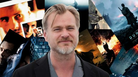 "Christopher Nolan - Ảo thuật gia ""cầu toàn"""
