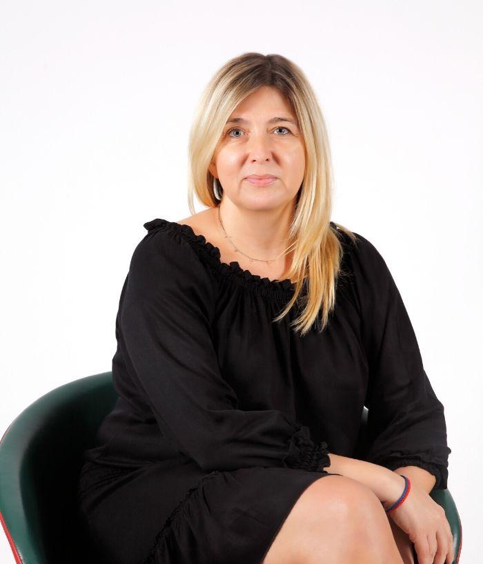 Anna Bizon – Giám đốc tiếp thị cấp cao, Thành viên ban điều hành HEINEKEN Việt Nam 1
