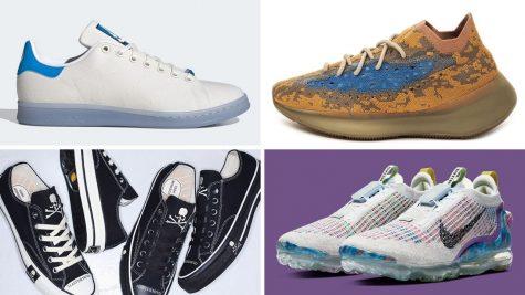 5 phát hành giày thể thao ấn tượng sắp ra mắt (21-28/7/2020)