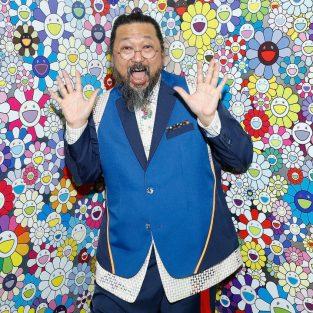 Takashi Murakami: Kẻ điên phá bỏ mọi giới hạn của nghệ thuật