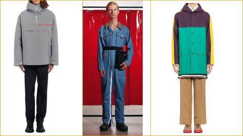 20 thương hiệu áo khoác chống nước tốt nhất trên thị trường