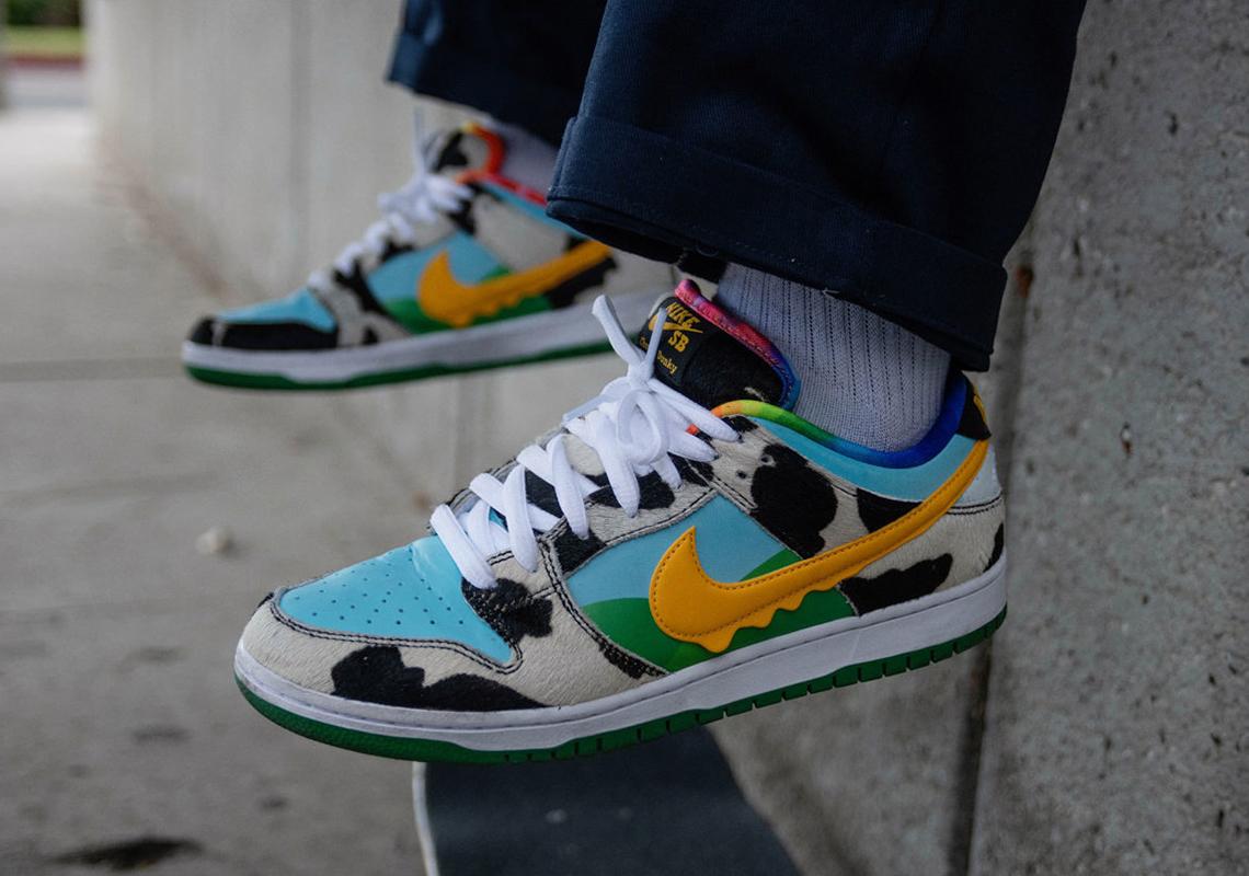 giay sneaker nike-chunky-dunky-wear