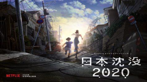 """Review phim Japan Sinks 2020: Khi """"Mặt Trời"""" chìm nơi đáy biển"""