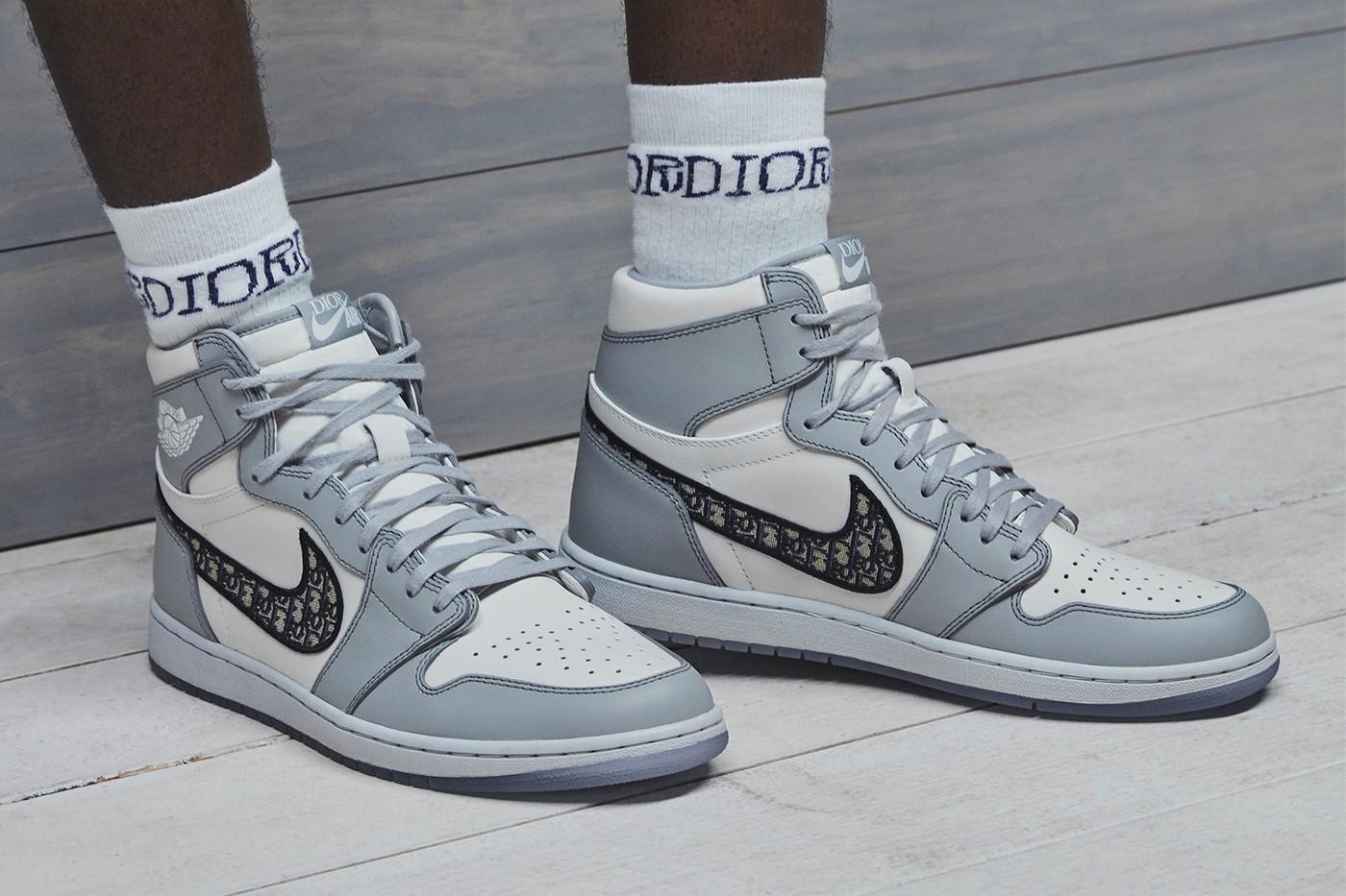 giay sneaker_dior air jordan 1