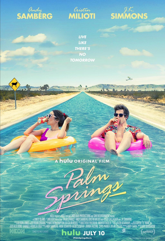 phim truyền hình palm springs