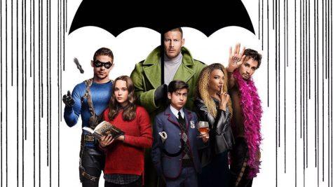 Review phim The Umbrella Academy 2: Anh hùng đôi khi cũng cần được cứu vớt