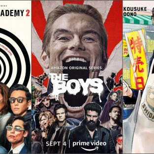 13 bộ phim truyền hình đáng chú ý nhất nửa cuối năm 2020