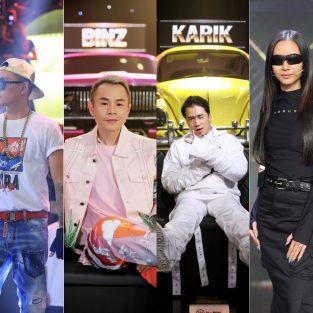"""Thời trang Rap Việt 2020 - Tập 1: Khi chất Underground cùng """"chung một lầu"""""""