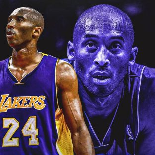Kobe Bryant - Ý chí bất diệt của một huyền thoại