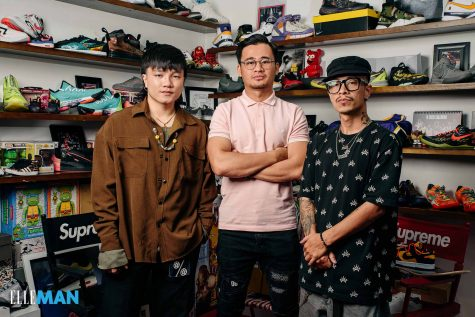 Chat với Việt Max, Tân Trương & Trí Minh Lê