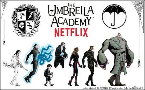 10 nhân vật được yêu thích nhất trong The Umbrella Academy