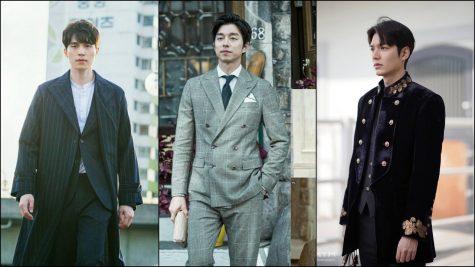 Top K-Drama có phong cách thời trang phim ấn tượng