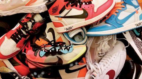 Văn hoá giày thể thao trong thời đại 4.0