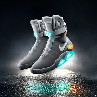Bức tranh tương lai của ngành công nghiệp giày sneakers