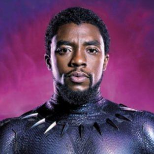 """""""Chiến binh báo đen"""" Chadwick Boseman đã qua đời ở tuổi 43"""