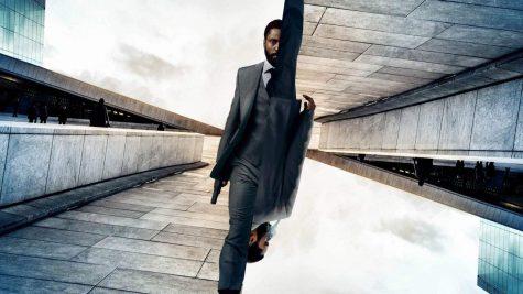 Review phim Tenet - cực phẩm mới của Christopher Nolan
