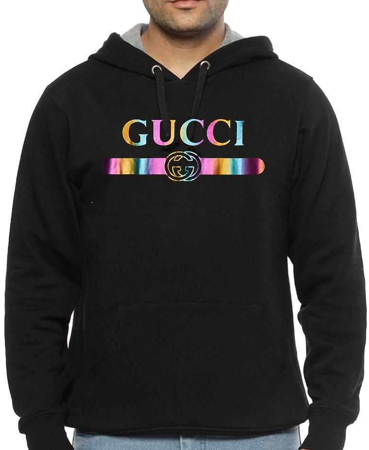 _gucci brand streetwear