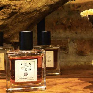 Viinriic Niche Perfume: Thánh địa nước hoa niche giữa lòng Sài Gòn